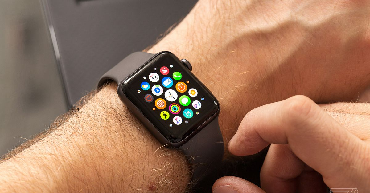 Apple Watch remains best-selling wearable with 4.7 million ...