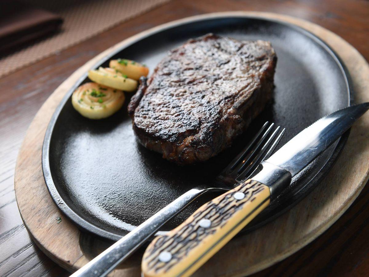 Best Steakhouses In Atlanta Eater Atlanta