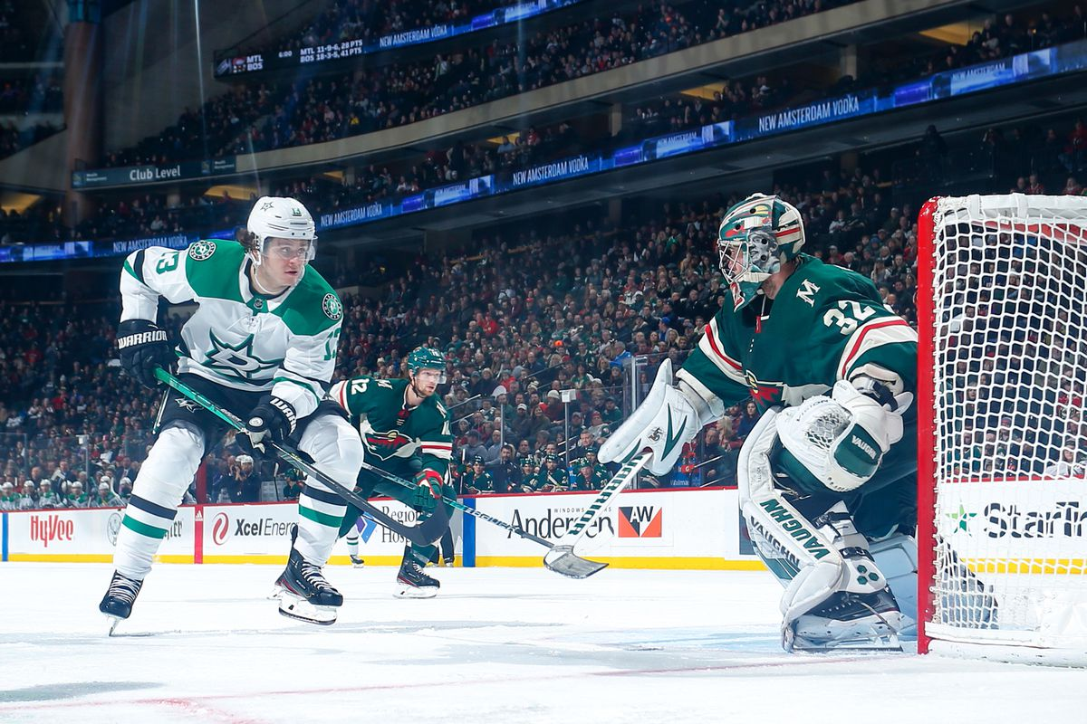 Gameday The Stars Regroup In The Home Of The Wild Defending Big D