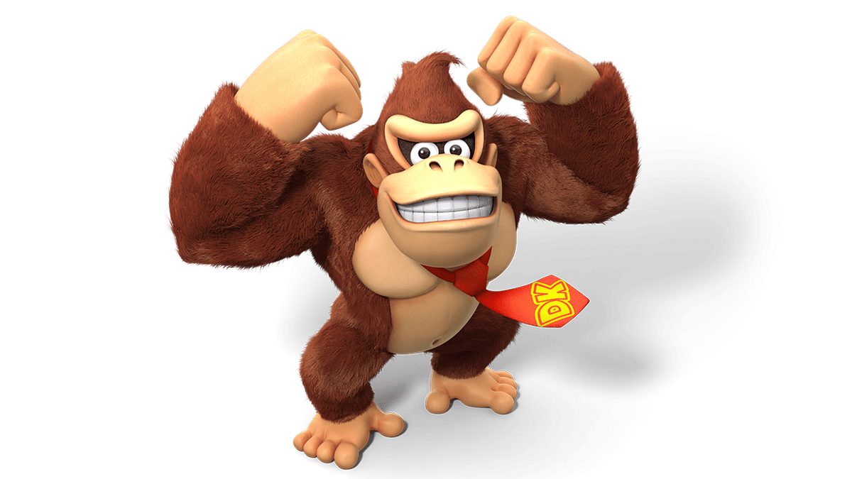 the definitive ranking of donkey kong games polygon