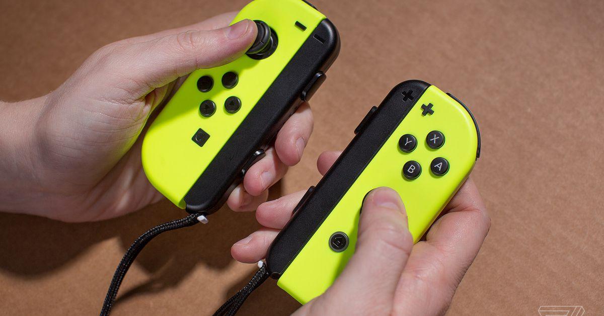 Nintendo engineers suggest Switch Joy-Con drift will never be fixed, Gift Card Maverick, giftcardmaverick.com