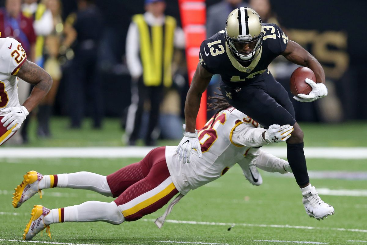 Redskins blow 15-point lead, suffer crushing loss to Saints