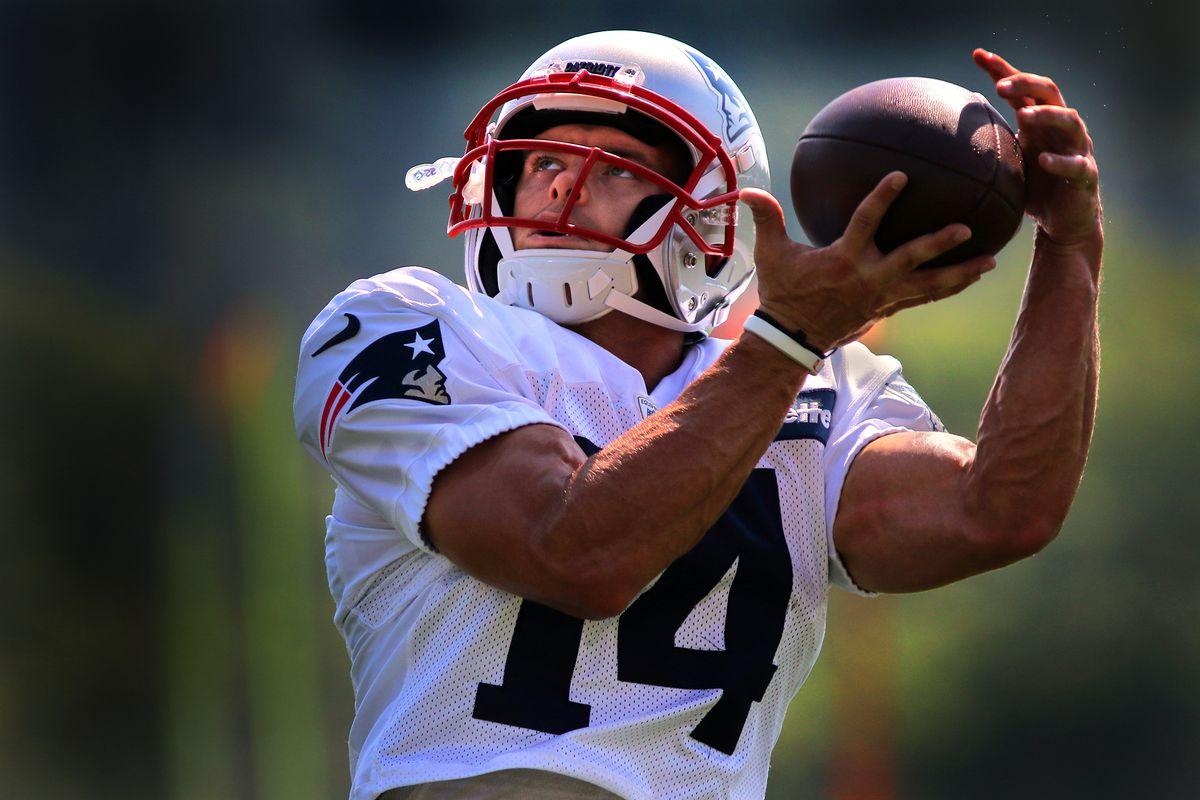 New England Patriots Training Camp