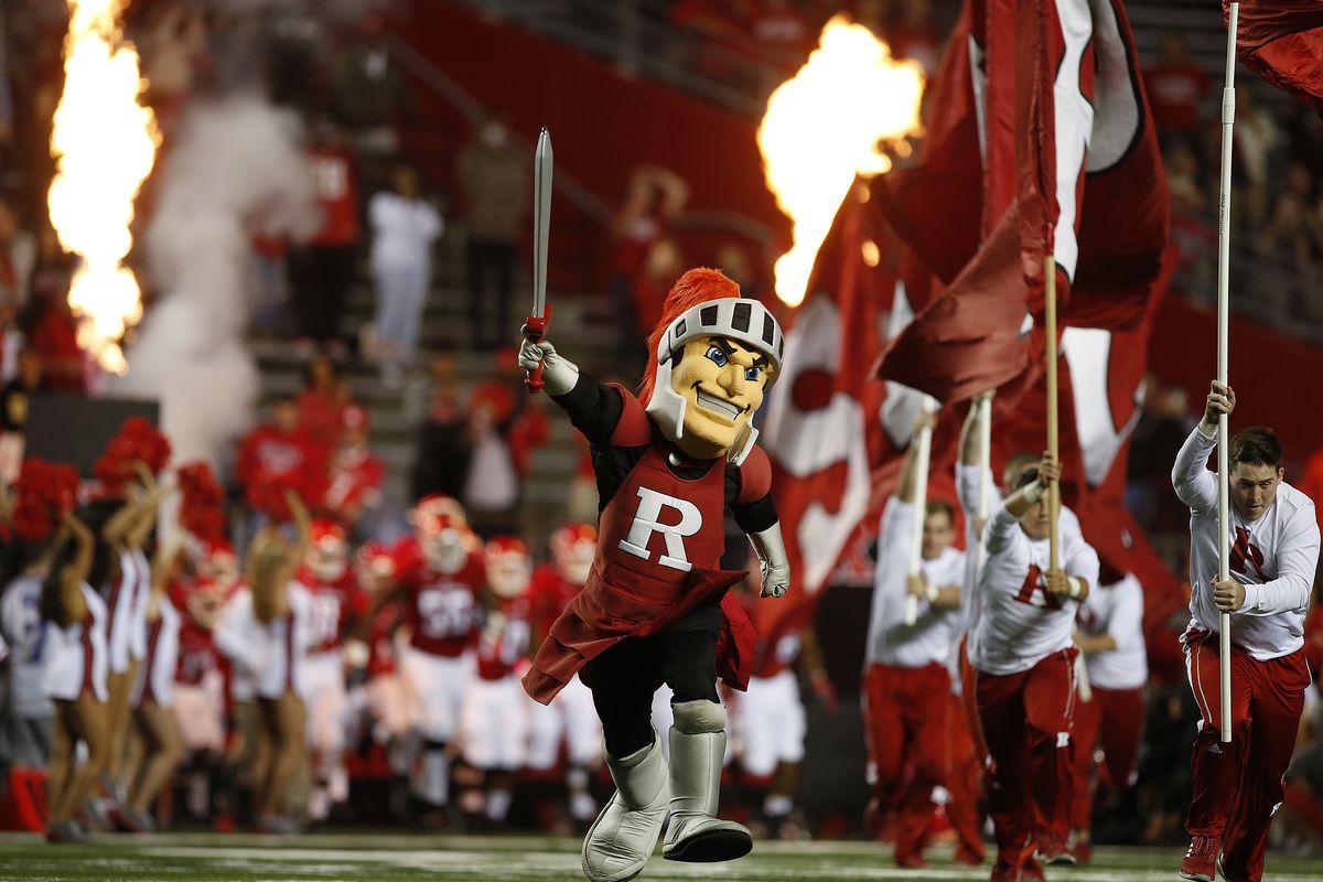 Washington v Rutgers