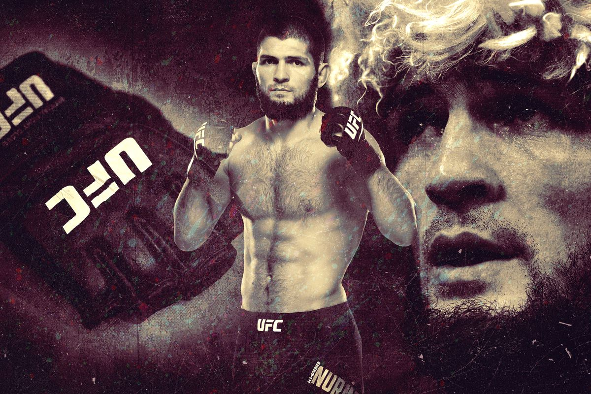 No One Could Beat Khabib Nurmagomedov And Maybe No One Ever Will The Ringer