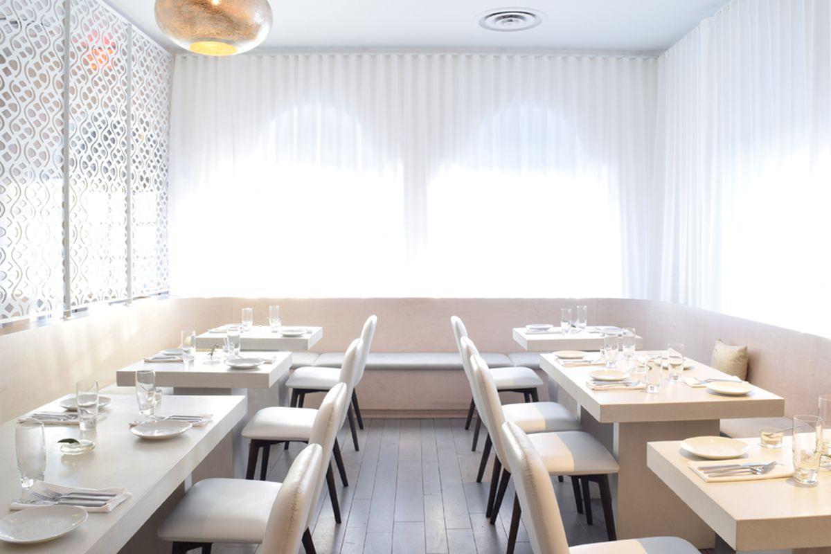 Eve the Restaurant