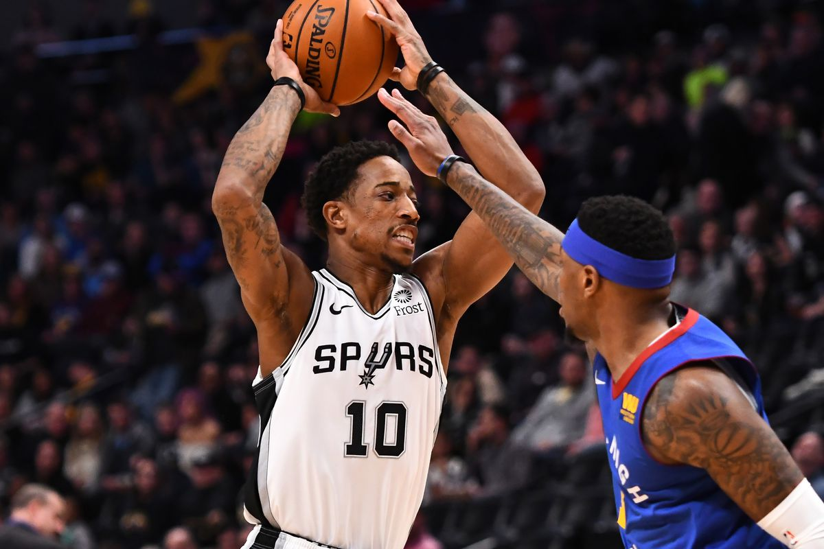 what we learned from a frustrating spurs loss against the nuggets