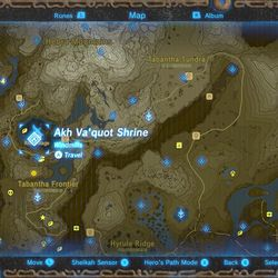 Zelda Breath Of The Wild Guide Akh Va Quot Shrine Walkthrough Treasure Chest And Puzzle Solutions Polygon How to get your own cat companion | pet location guide. zelda breath of the wild guide akh va