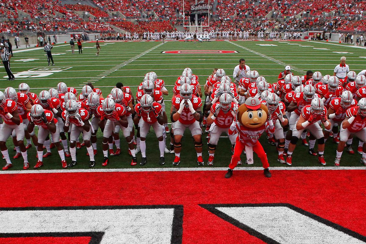How To Watch Ohio State Maryland Game Time Tv Schedule