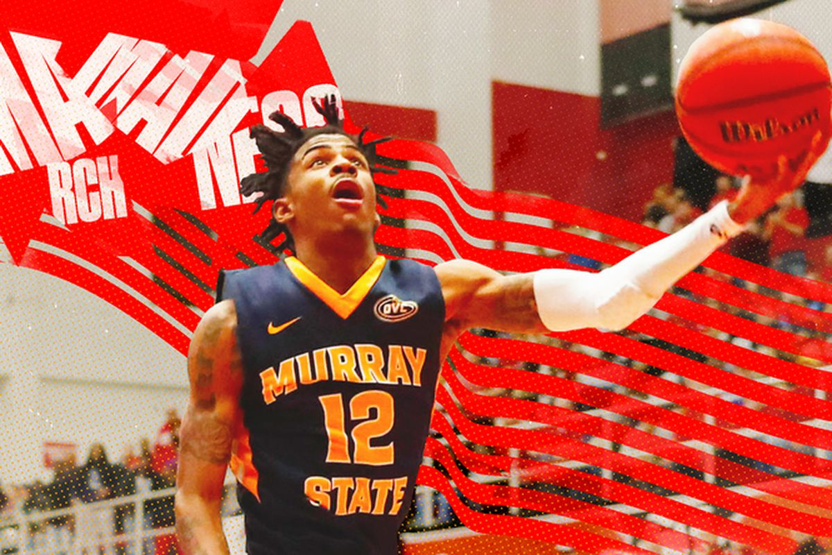 Ja Morant became a college basketball rock star with these 3 moments ... 175ee27e8