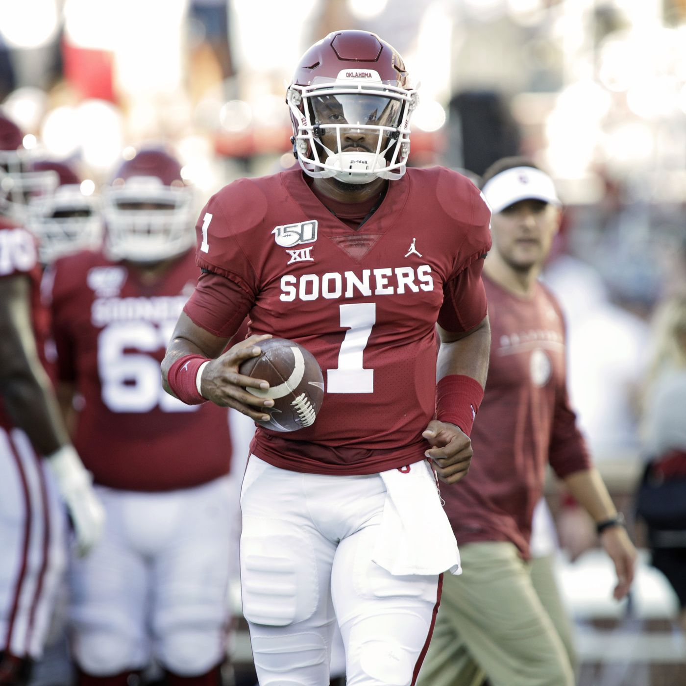 timeless design bc779 1b0a9 Oklahoma Football: PPV details released, Buddy Hield is ...