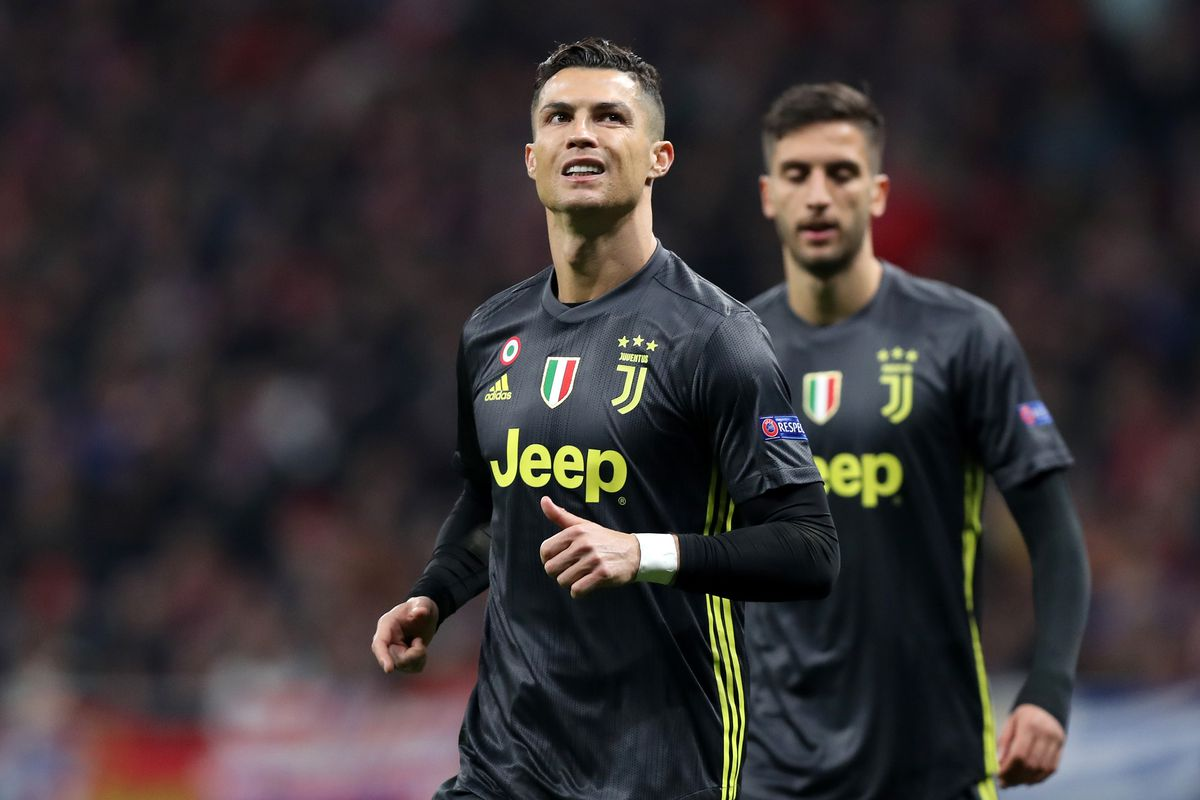 Examining Champions League Comebacks By Juventus And Atletico Madrid