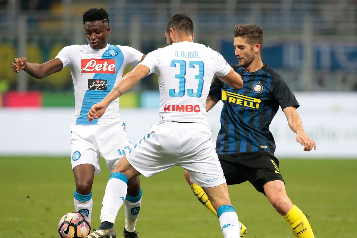 Napoli inter betting preview nfl outright meaning in betting what is a money