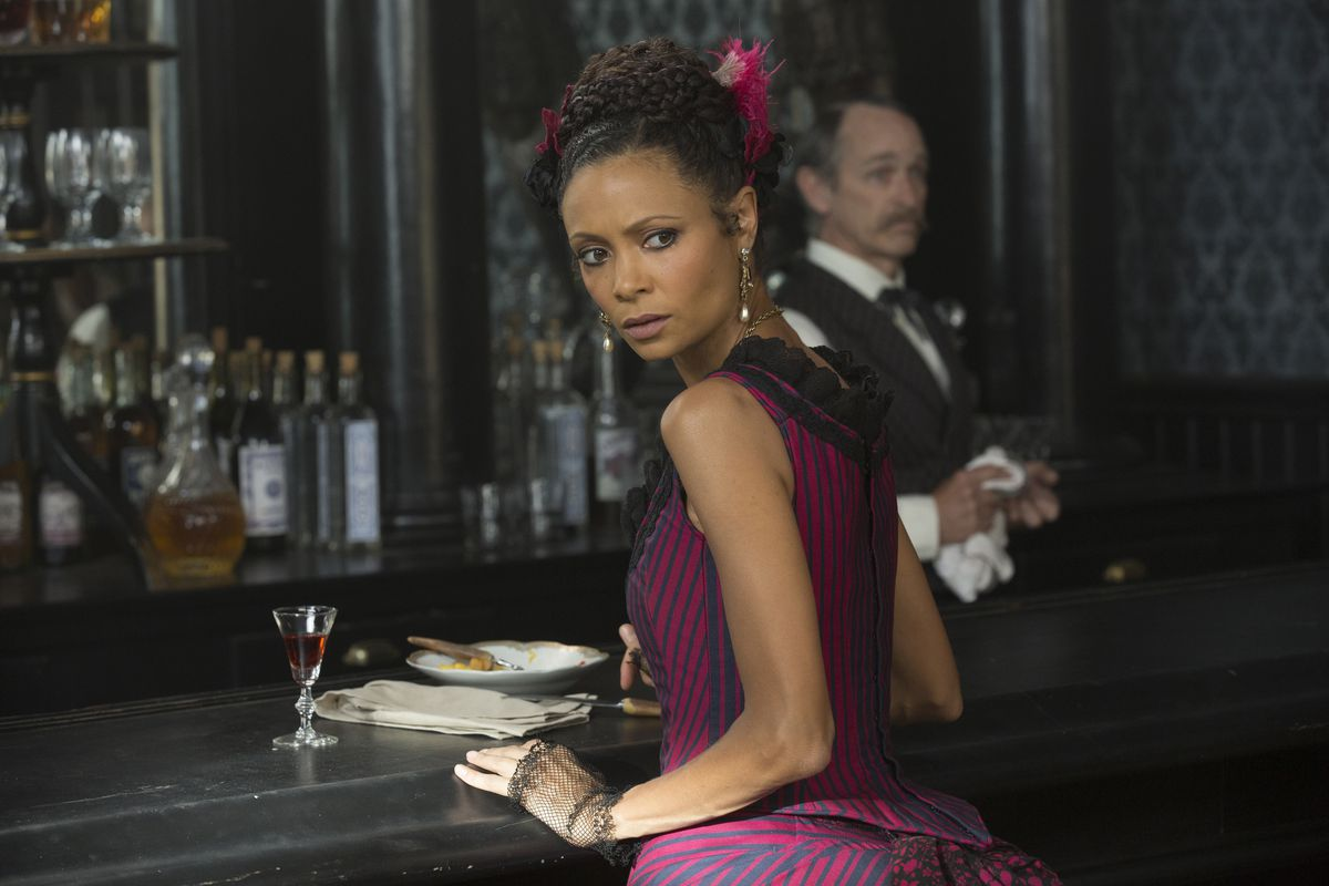 'Westworld' creators spoil second season?