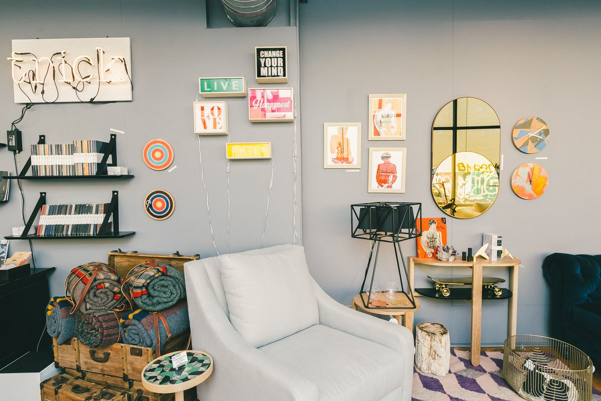 home decor stores williamsburg brooklyn this shop wants your home to be as as your 12652