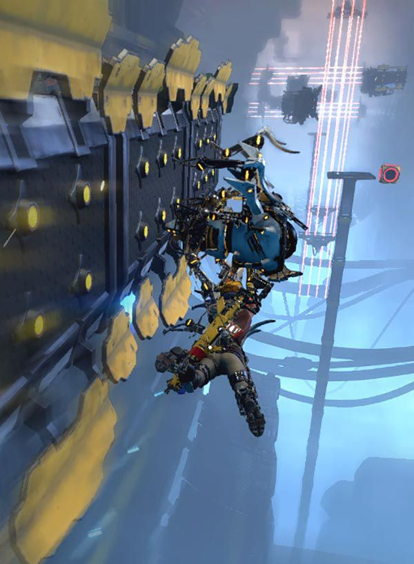 recore review tall 2