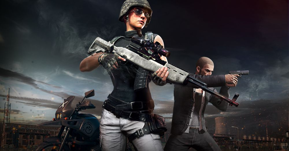 PUBG Chinese publisher leads state-assisted crackdown on cheaters