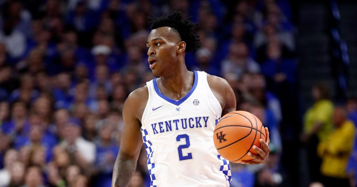 Kentucky Basketball: Pros and cons of Jarred Vanderbilt skipping 2018 NBA Draft and returning to ...