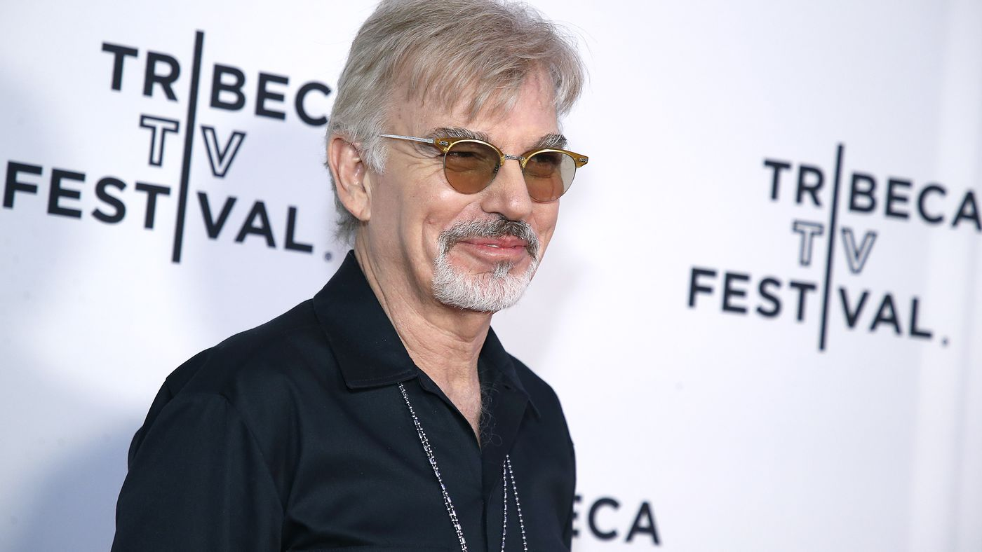 Andy Reid's Moment and Billy Bob Thornton Stops By