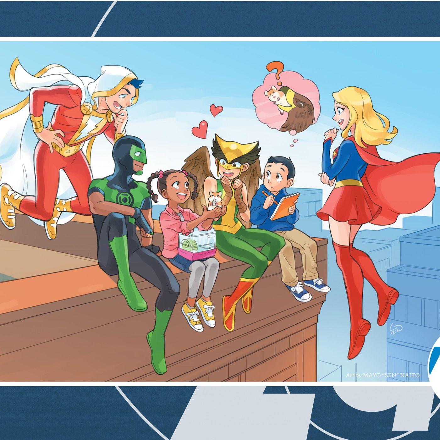 Comics Book Super Girl Child And Toddler Girls Super Hero Costume Kids New