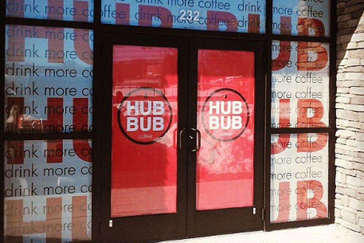 HubBub's Radnor location is coming soon.