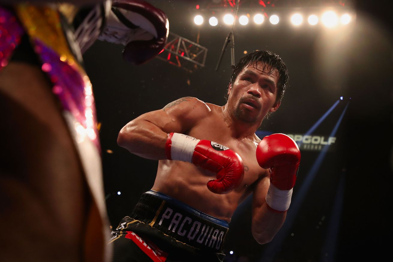 1097222016.jpg.0 - Ellerbe: Pacquiao has 'unlimited options' for his next fight