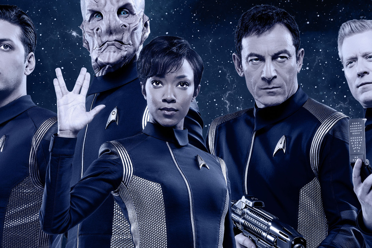 Star Trek is getting a series of standalone mini 'Short