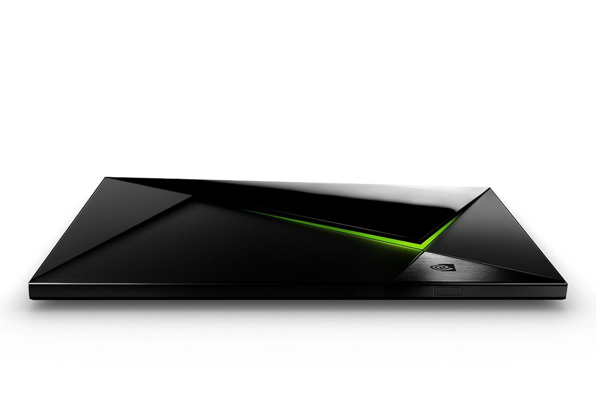 The updated Nvidia Shield is now available - The Verge
