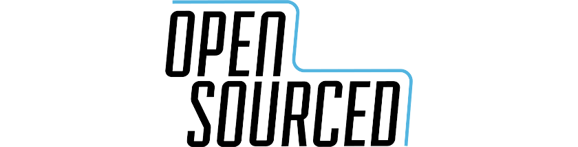 Open Sourced-Logo