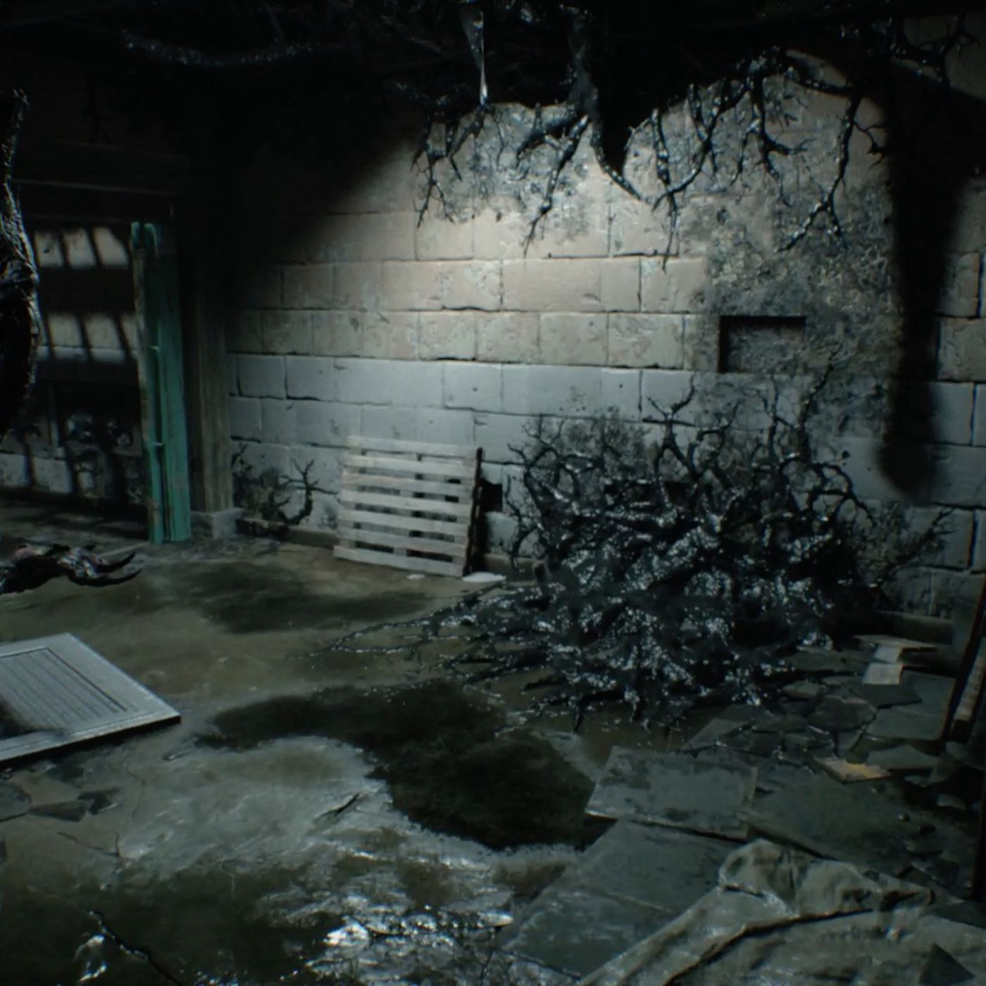 Resident Evil 7 Guide And Walkthrough 2 3 Jack S Back And The