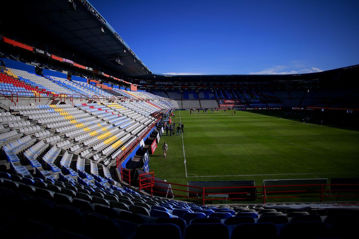 Pachuca v Queretaro - Torneo Guard1anes 2020 Liga MX
