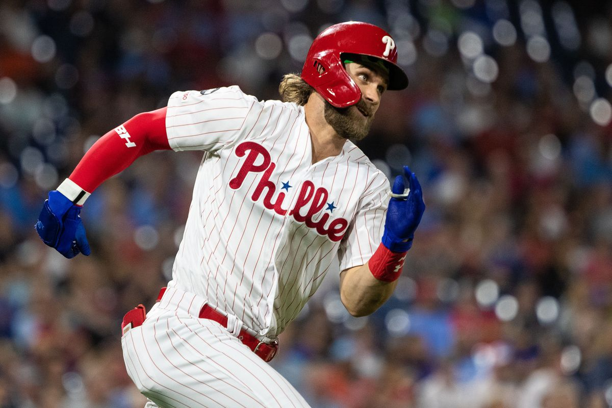 Storylines for the Phillies' season finale