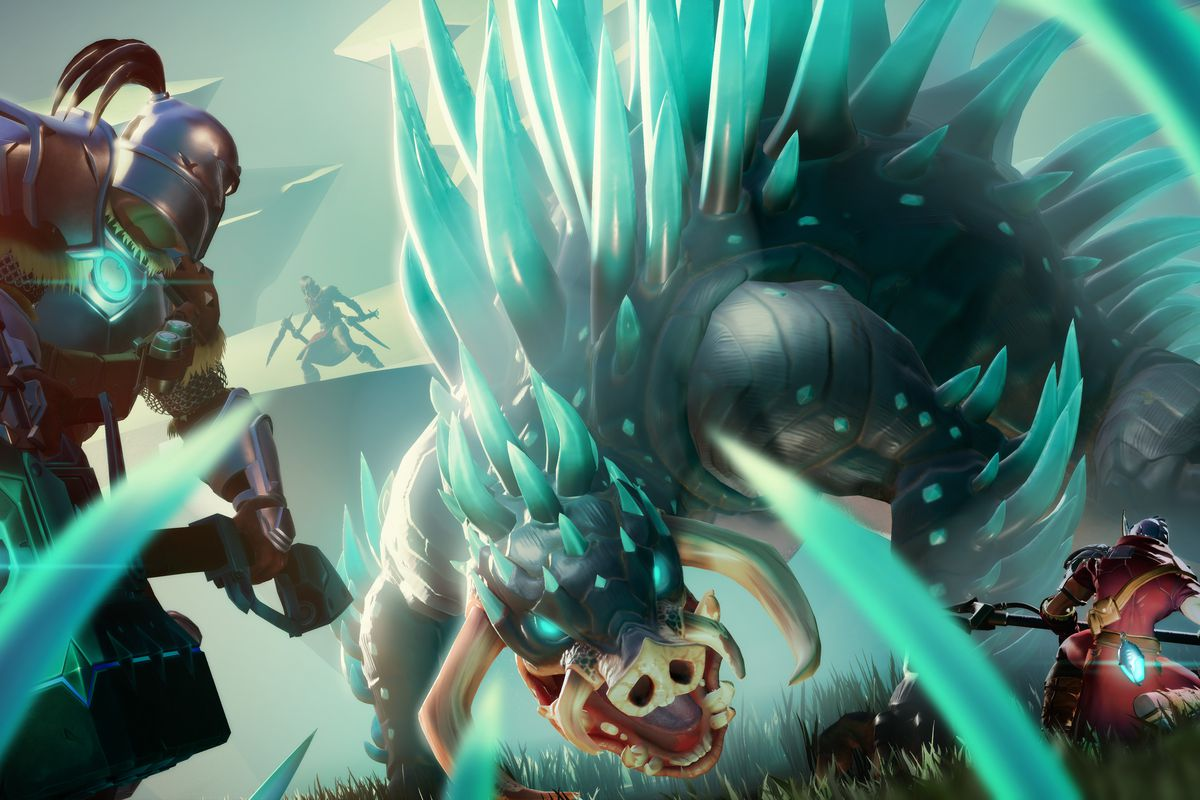 Dauntless tips and tricks for slaying behemoths - Polygon