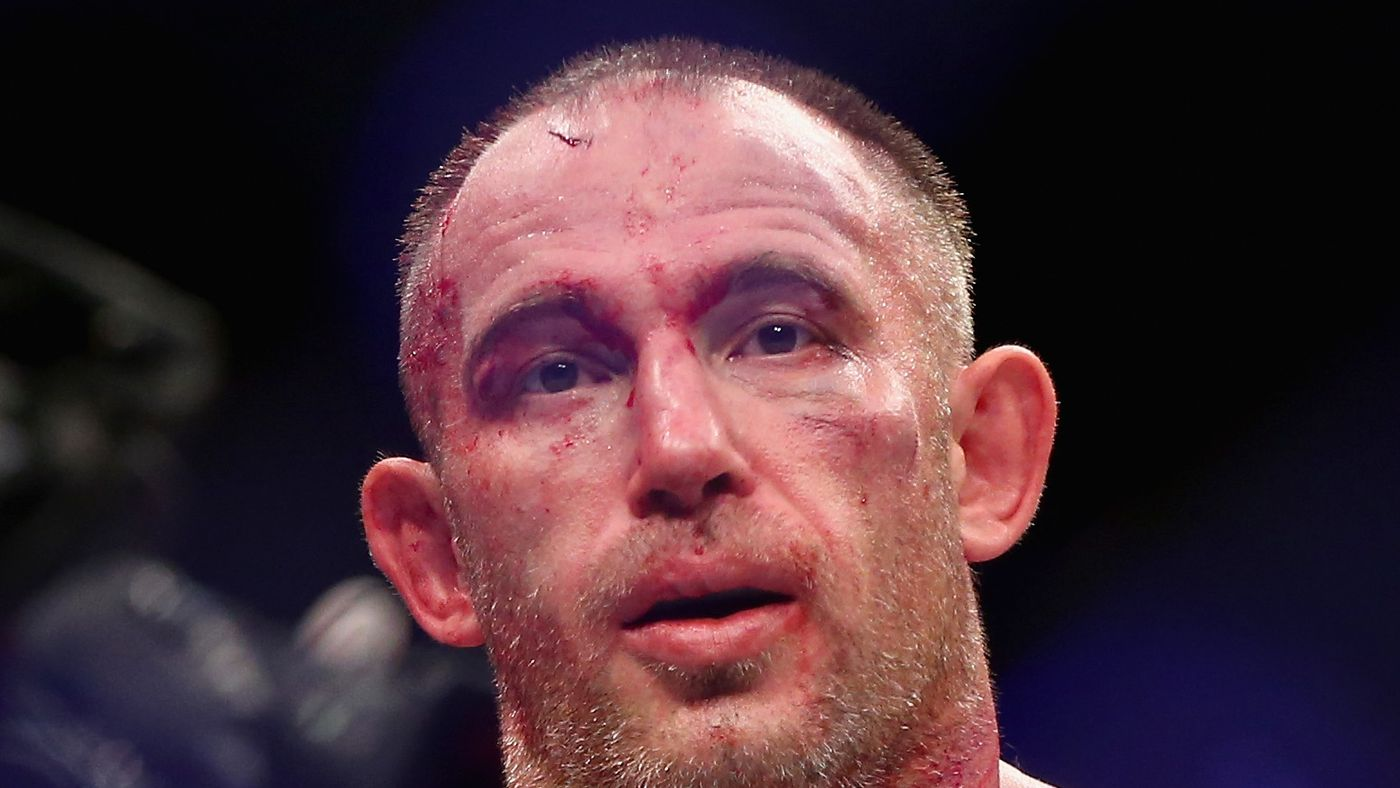 UFC Saint Petersburg medical suspensions: Aleksei Oleinik draws potential six-month sit