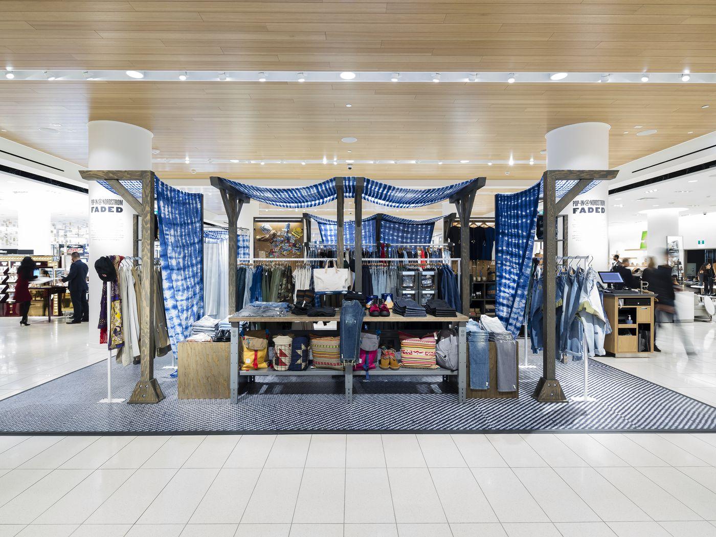 Nordstrom S Big Department Store Bet Racked