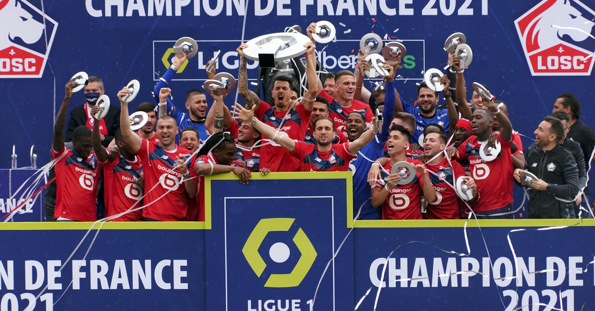 Ligue 1 explainer: How France's top domestic soccer league operates