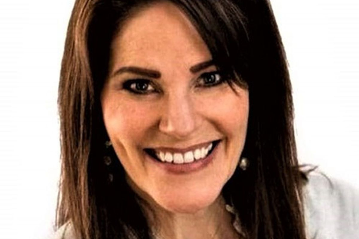Utah State Board of Education member Natalie Cline.