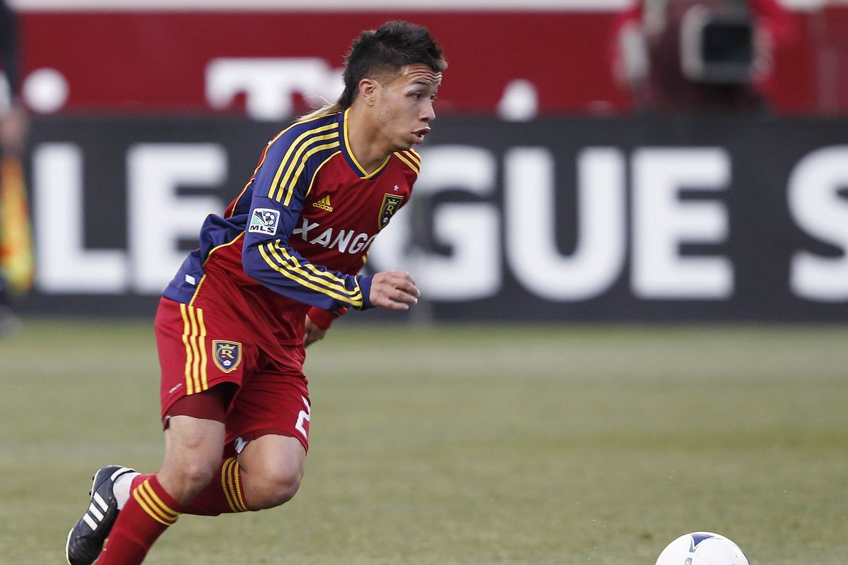 Sebastian Velasquez is New York City's latest acquisition