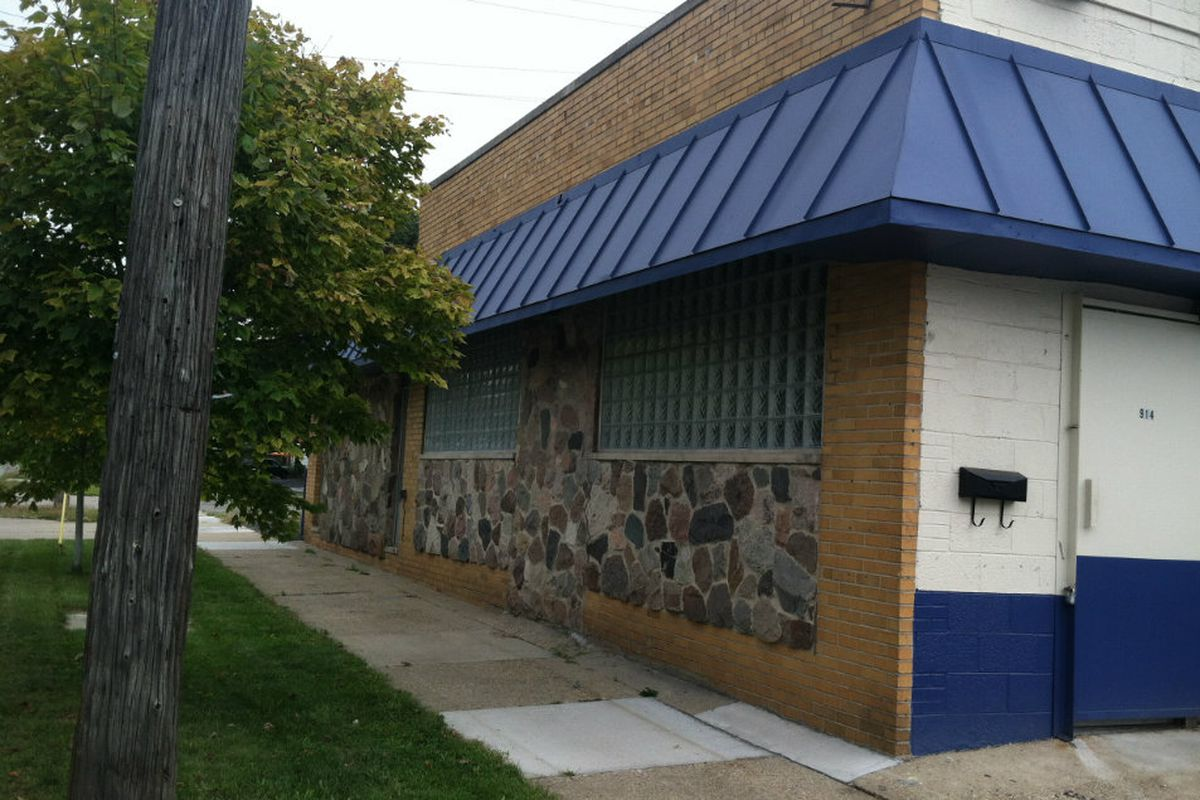 Schramm's is taking over this former grocery store on Livernois to expand production.