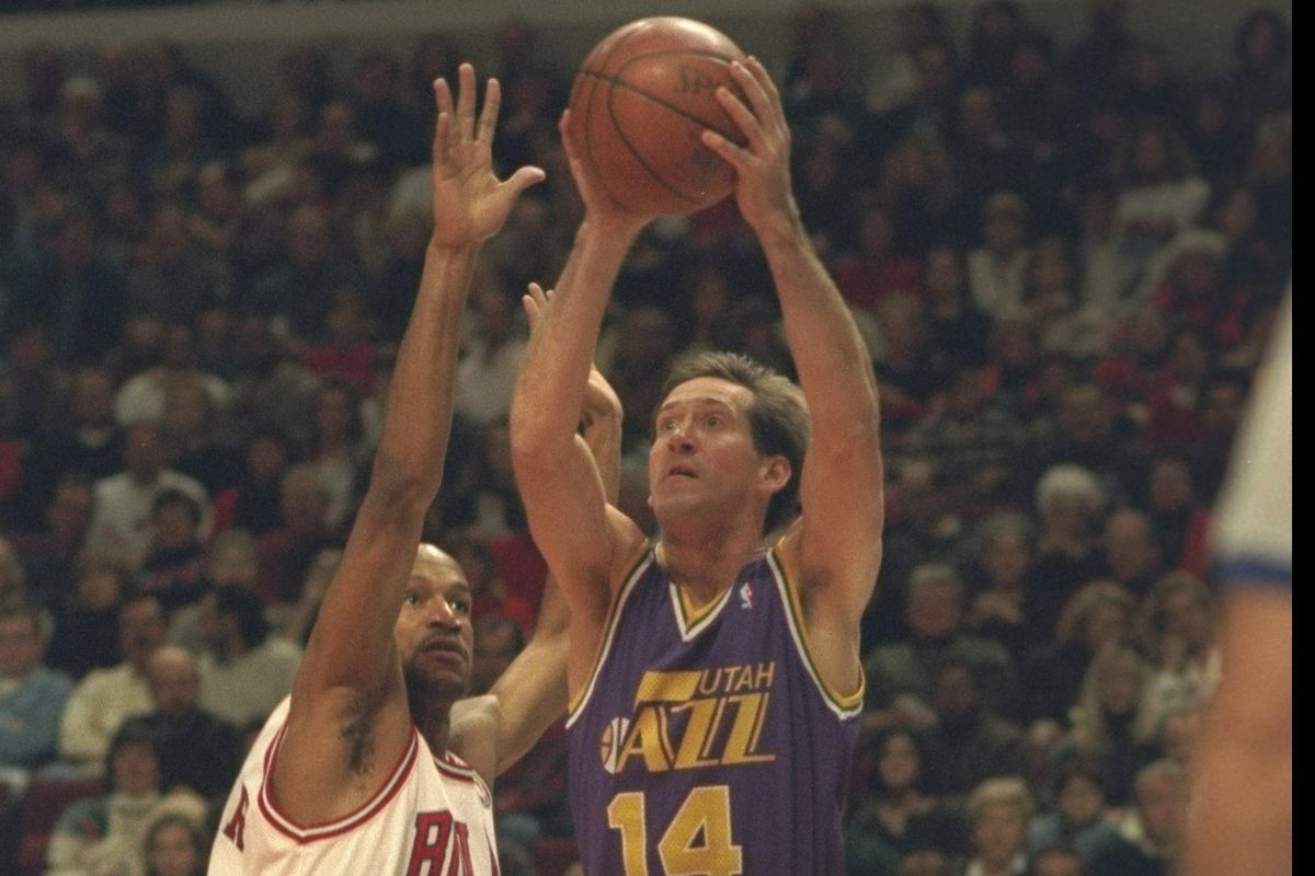 The Downbeat 1982 — Winning cures all and how Jeff Hornacek