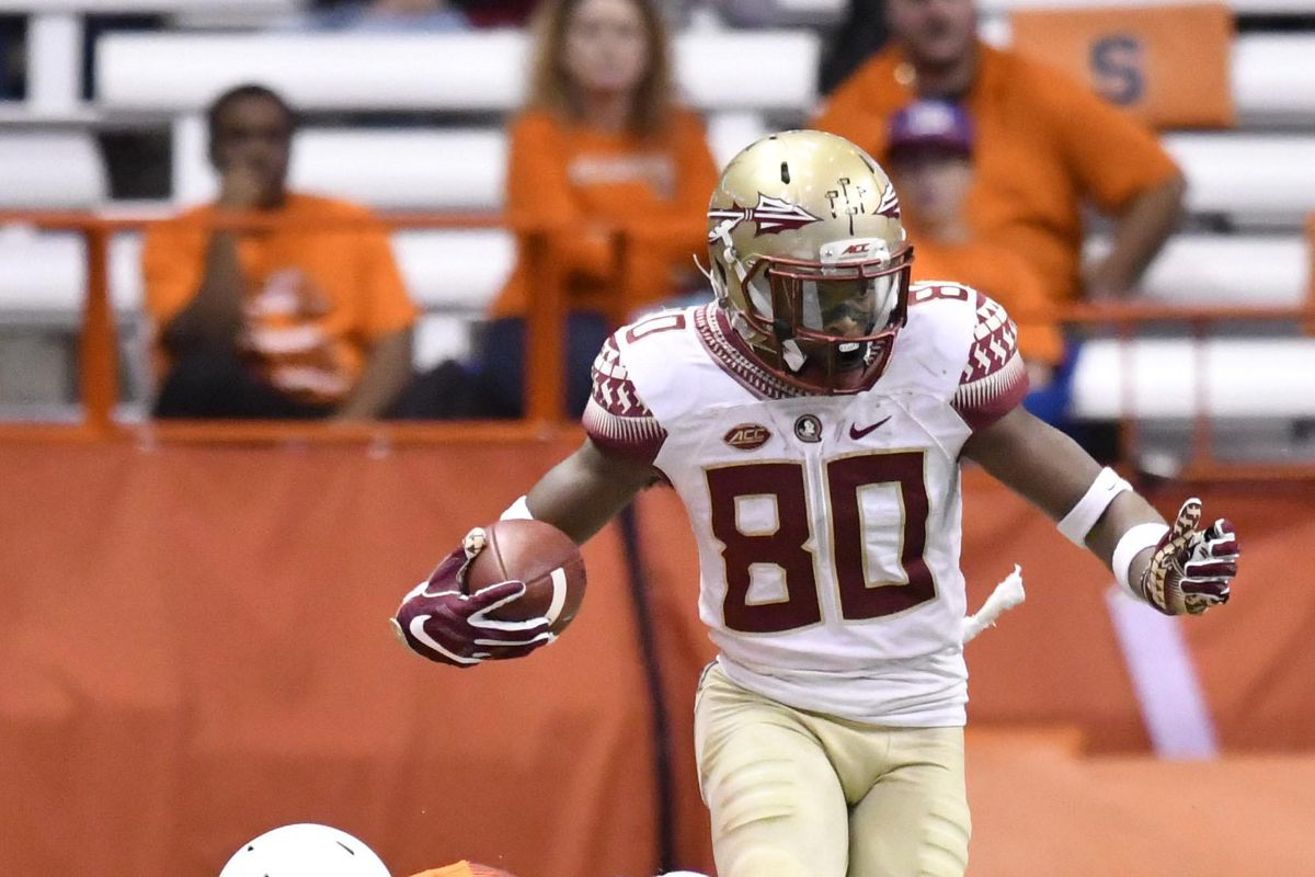 Fsu Football Makes Across The Board Depth Chart Changes For Syracuse