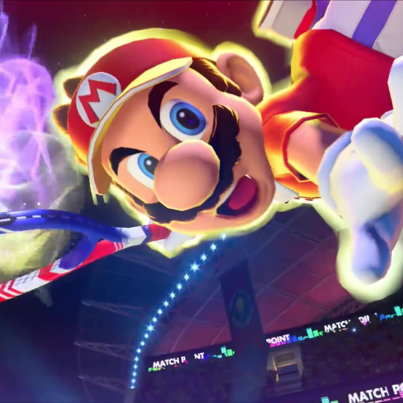 Mario Tennis Aces Characters Ranked By The Internet Polygon
