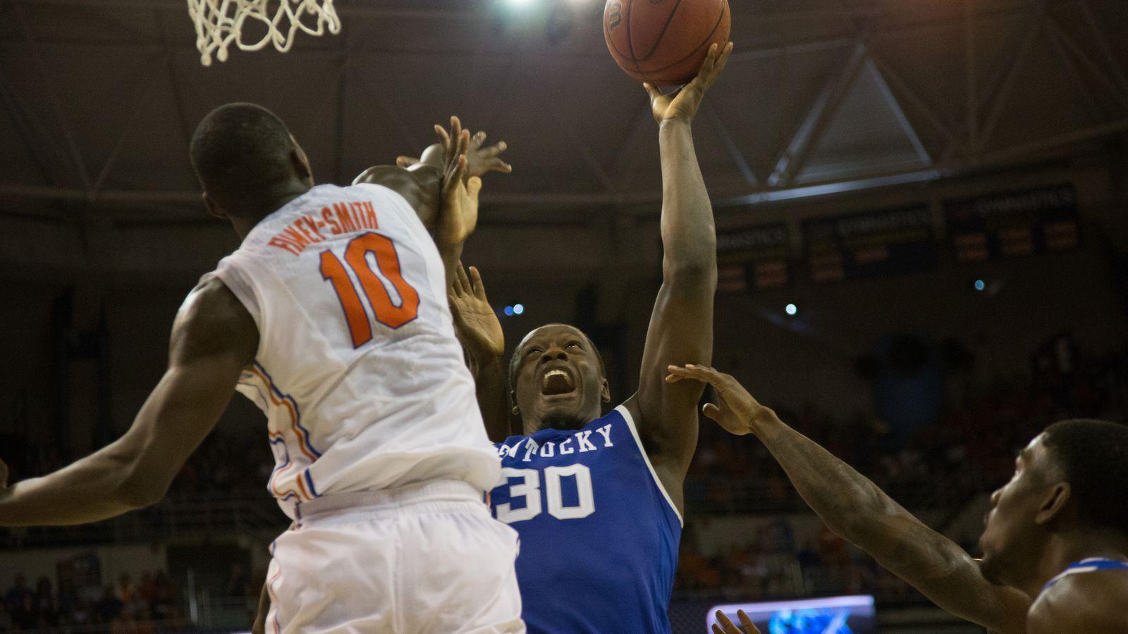 Kentucky Basketball Named Preseason Favorite For Sec Crown: Kentucky Wildcat Basketball: The SEC Tournament Schedule