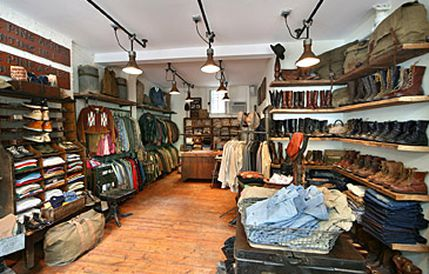 0f76ebb58 New York City's 38 Best Vintage Stores, Mapped - Racked NY
