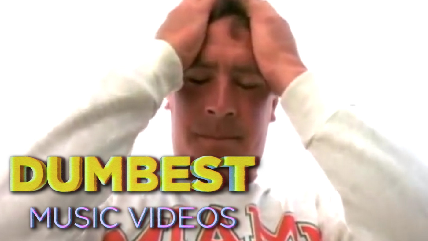 Dumbest Music Videos: Hootie and the Blowfish