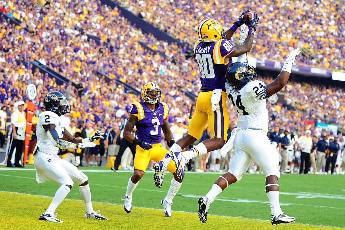Jarvis Landry. Sort of awesome.