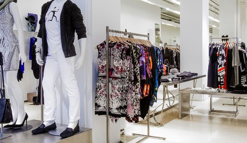 The boutique that pairs down luxe department store s offerings specifically  for that