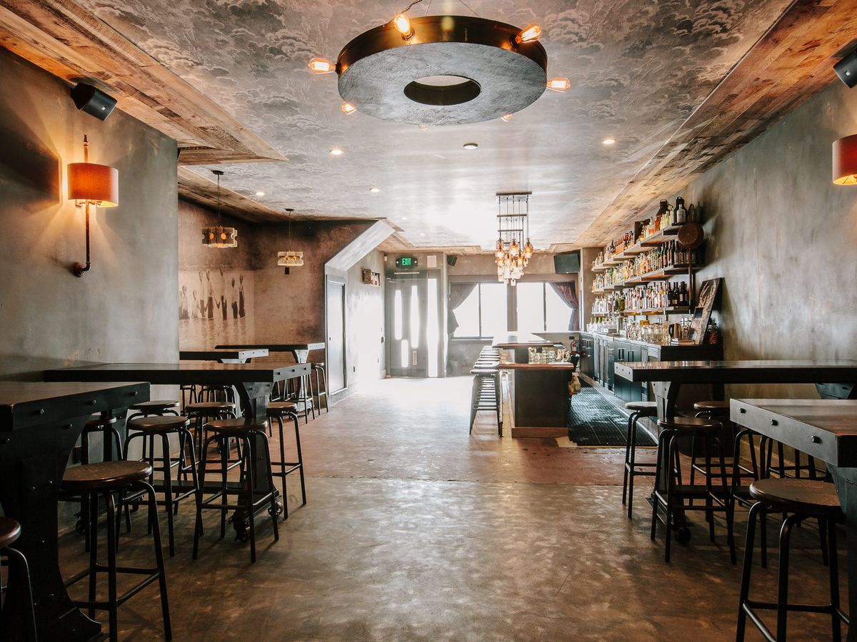 Where to Take a Date in Bernal Heights and Noe Valley - Eater SF