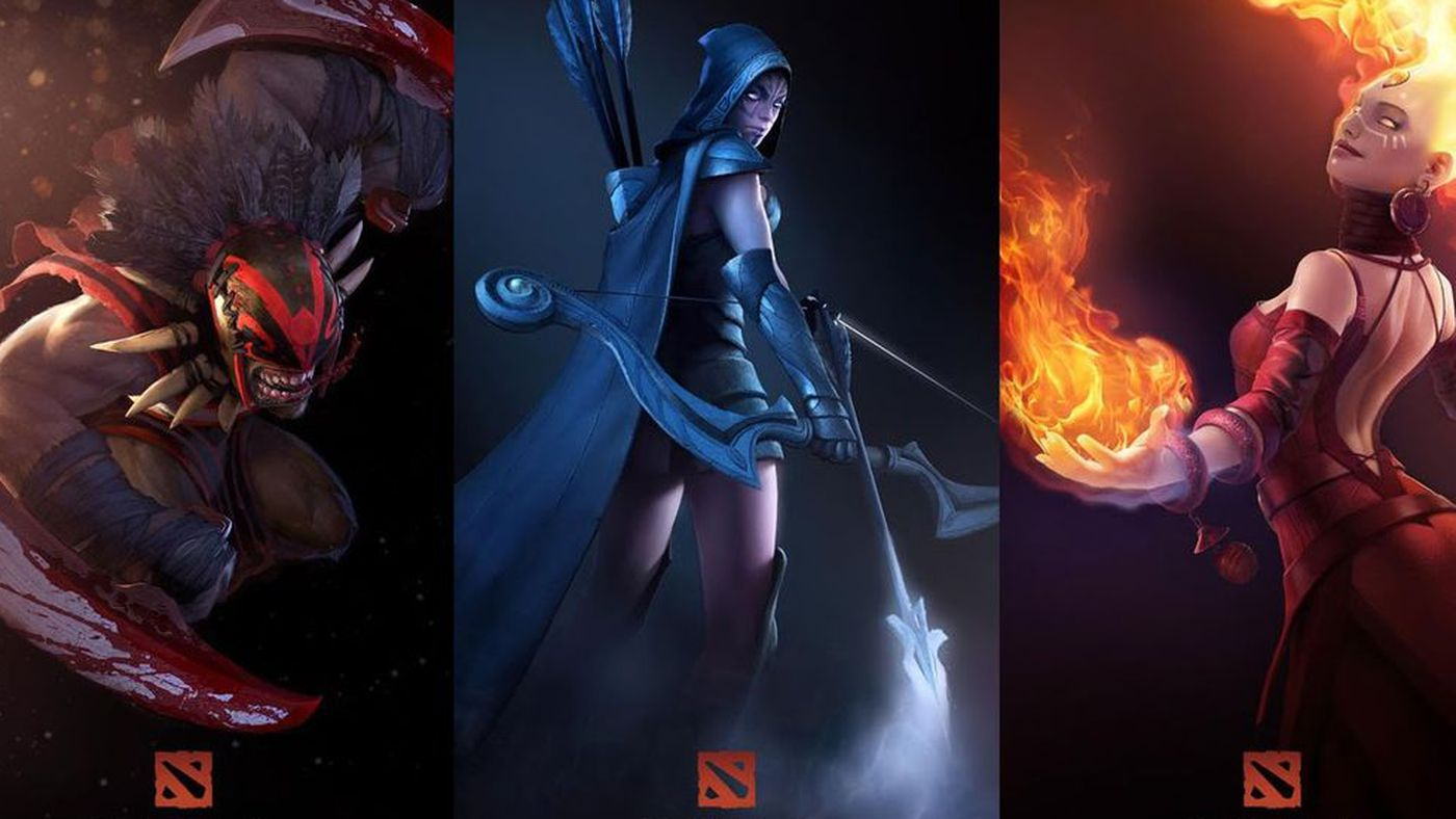 Dota 2 Will Be Free To Play With A Twist Says Gabe Newell