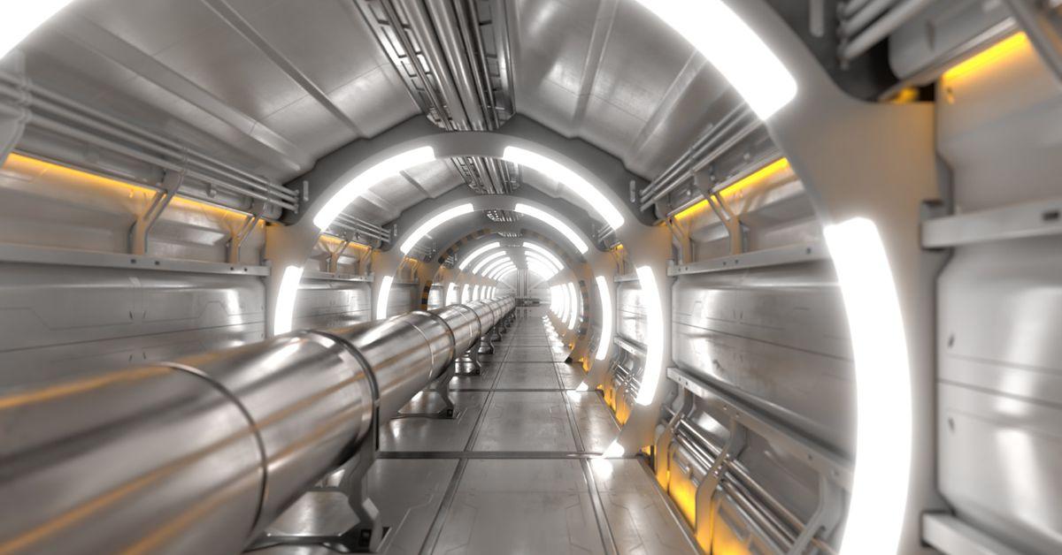 Tunnel interiors.0120
